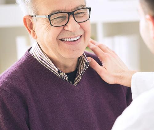 New Patient Consult